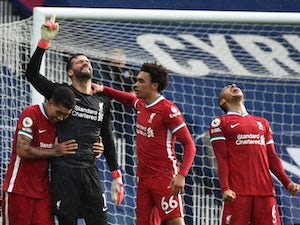 How Liverpool could line up against Burnley