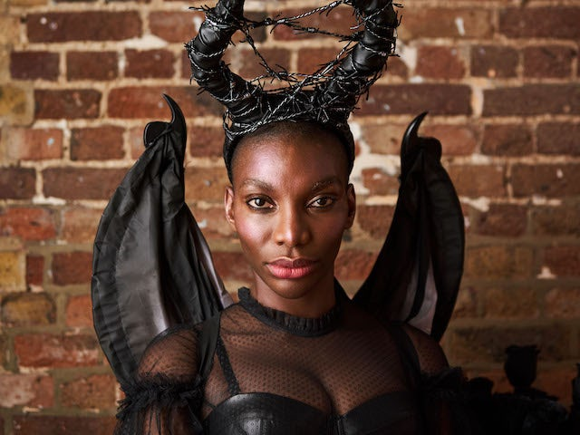 Michaela Coel 'in talks for I May Destroy You series two'