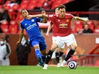 Leicester City 'seriously interested in Nemanja Matic'