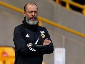 "Nuno Espirito Santo ""very proud"" of Wolves for adapting to injuries"