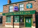 Coronation Street's Rovers Return