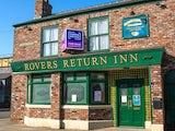 Coronation Street's Rovers Return