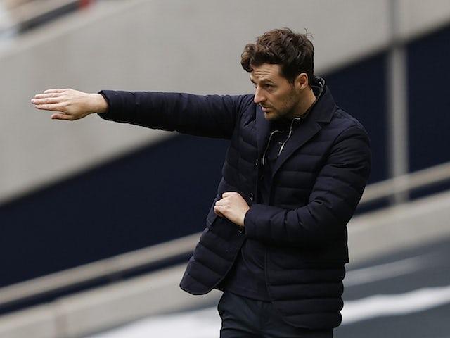 Ryan Mason 'not sure' if Harry Kane has asked to leave Tottenham