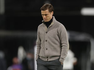 """Scott Parker """"hurt and gutted"""" as Fulham suffer relegation"""
