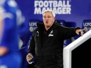 "Steve Bruce ""delighted"" to see fans return despite possible hostility"