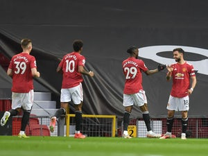 Preview: Man Utd vs. Fulham - prediction, team news, lineups