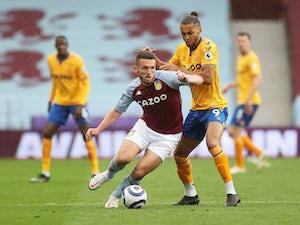 Aston Villa 0-0 Everton: Toffees see their European hopes take a hit
