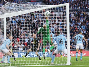 On This Day: Wigan stun Man City in FA Cup final