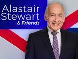 Alastair Stewart for GB News