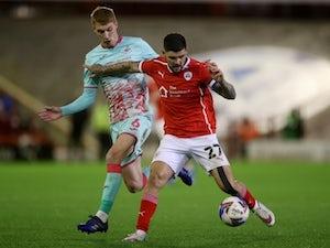 Preview: Swansea vs. Barnsley - prediction, team news, lineups