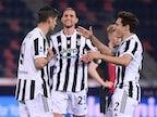 Juventus 'want to make Alvaro Morata loan deal permanent'
