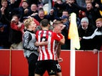 Result: Brentford 3-1 Bournemouth: Brilliant Bees book spot in playoff final