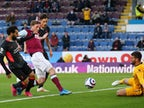 Aston Villa 'interested in Burnley's Chris Wood'