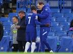 Team News: Chelsea sweating over Havertz, Kante fitness for Aston Villa clash