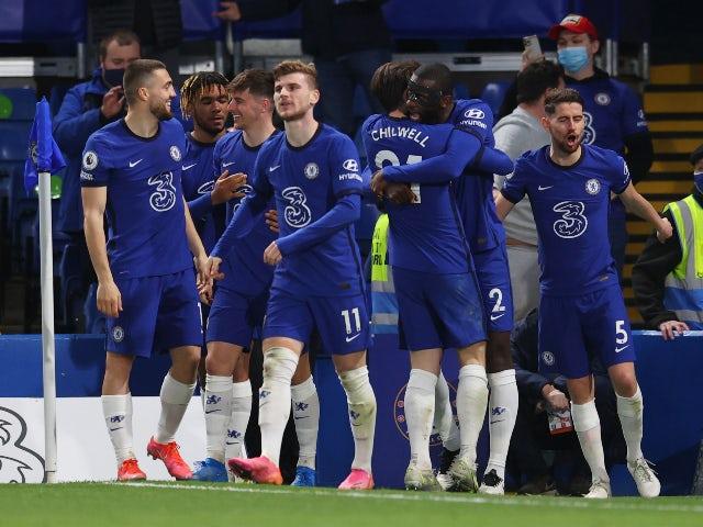 Chelsea 2021-22 Premier League fixtures in full - Sports Mole