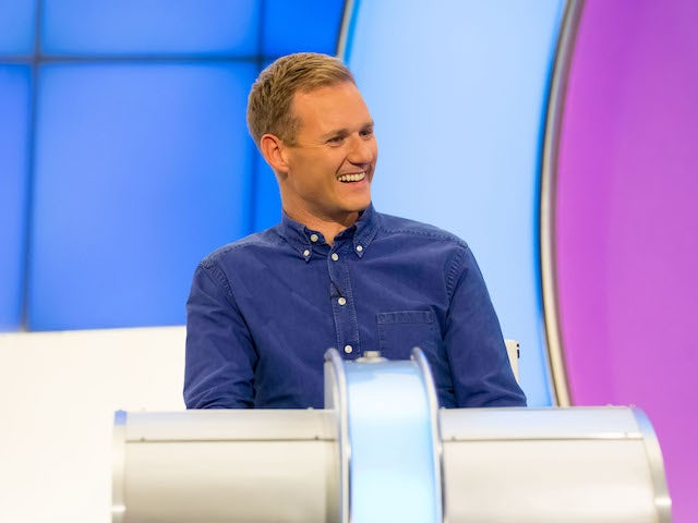 Dan Walker wanted for Strictly Come Dancing?