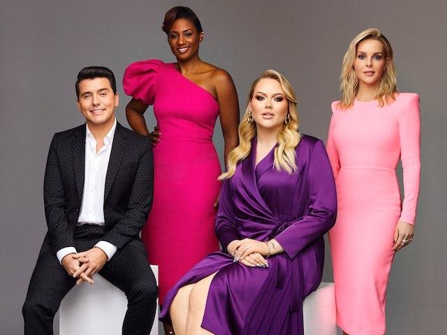 Eurovision hosts 2021