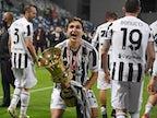 European roundup: Federico Chiesa wins Juventus the Coppa Italia title