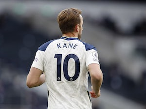 Kane 'to do whatever it takes to leave Spurs this summer'