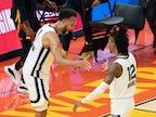 Result: Ja Morant inspires Grizzlies to victory over Warriors