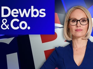GB News neck and neck with Sky in ratings on first full day