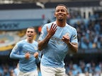 Result: Manchester City 5-0 Everton: Champions end campaign with five-goal success