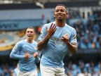 Manchester City 'want at least £51m for Gabriel Jesus'