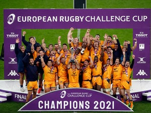 Montpellier edge past Leicester Tigers to win Challenge Cup