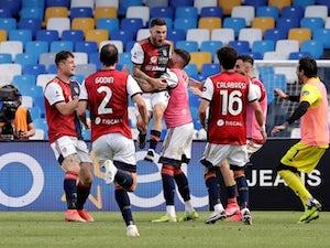 Preview: Cagliari vs. Spezia - prediction, team news, lineups