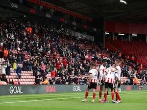 Sheffield United 1-0 Burnley: Blades end tough season on a high note