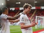 Result: Southampton 0-2 Leeds: Whites guarantee top-half finish