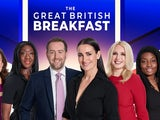 The Great British Breakfast on GB News
