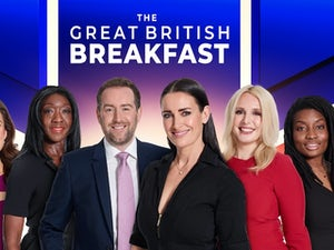 GB News reveals programming lineup as launch draws near