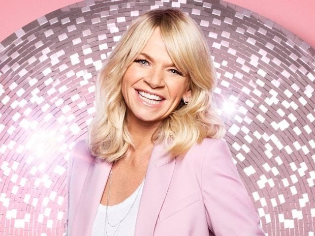Zoe Ball quits Strictly It Takes Two after 10 years