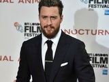 Aaron Taylor-Johnson pictured in October 2016