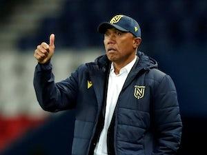 Preview: Nantes vs. Lyon - prediction, team news, lineups