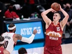 NBA roundup: Nikola Jokic inspires Nuggets to win over Blazers