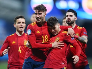 How Spain could line up against Lithuania