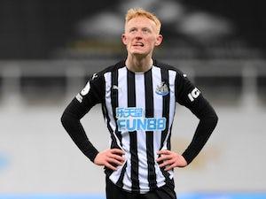 Matty Longstaff 'asks to leave Newcastle United'