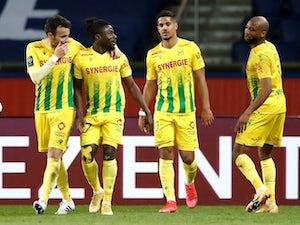 Preview: Toulouse vs. Nantes - prediction, team news, lineups