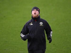 Rangers want £15m Oli McBurnie?