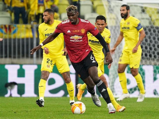 Man United to use Pogba in Varane proposal?