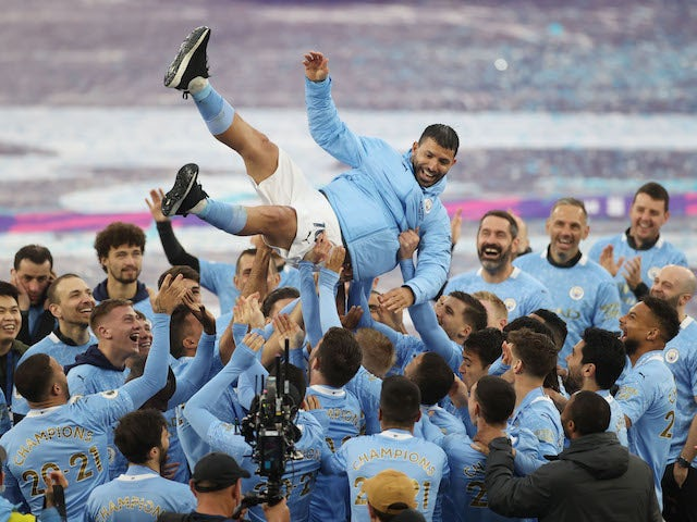 PL Team of the Week - Aguero, Mane, Bale