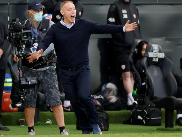Swansea City announce Steve Cooper exit