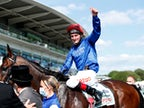 Adayar and Adam Kirby upset odds to win Cazoo Derby