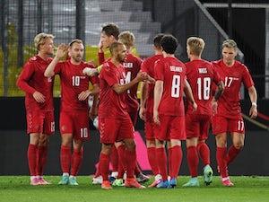 Preview: Denmark vs. Finland - prediction, team news, lineups