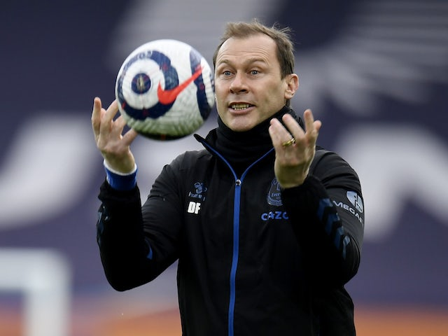 Everton plotting move for Harry Souttar?