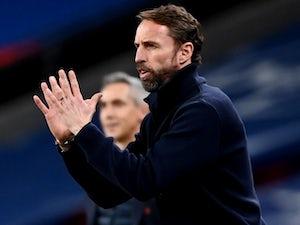 England possible starting XI for Croatia clash