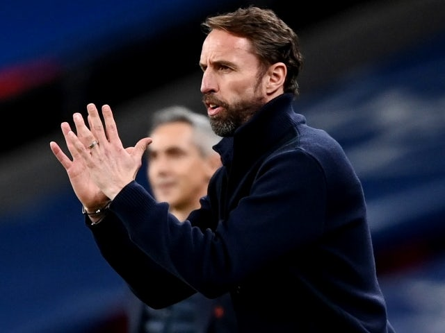 Trent Alexander-Arnold in, Jesse Lingard out of England's Euro 2020 squad