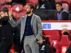Gareth Southgate: 'England players will continue taking knee'